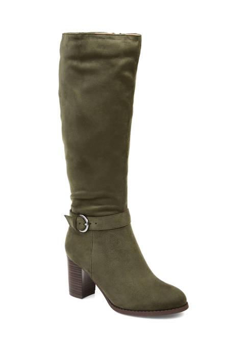 Comfort Wide Calf Joelle Boots