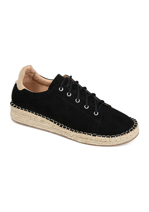 Journee Collection Jordi Espadrille Sneakers