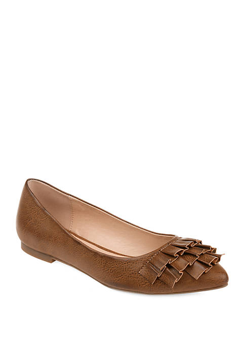 Journee Collection Judy Flats