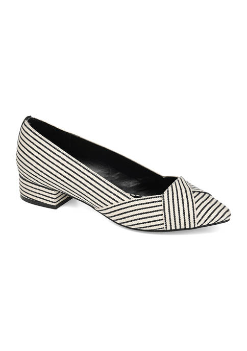 Journee Collection Justine Pumps