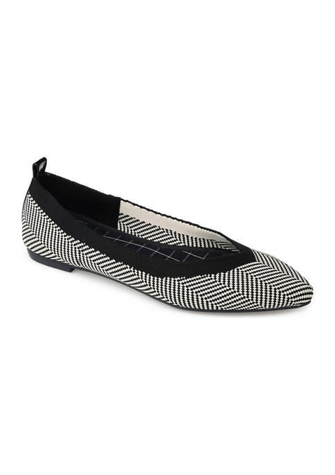 Journee Collection Karise Flats
