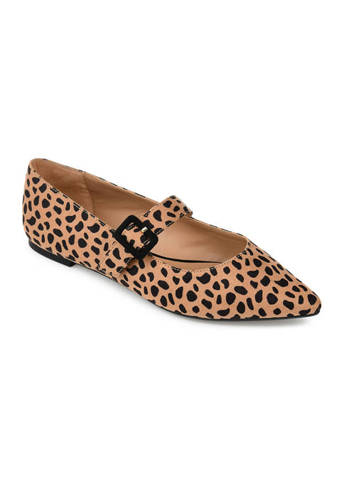 Journee Collection Karissa Flats
