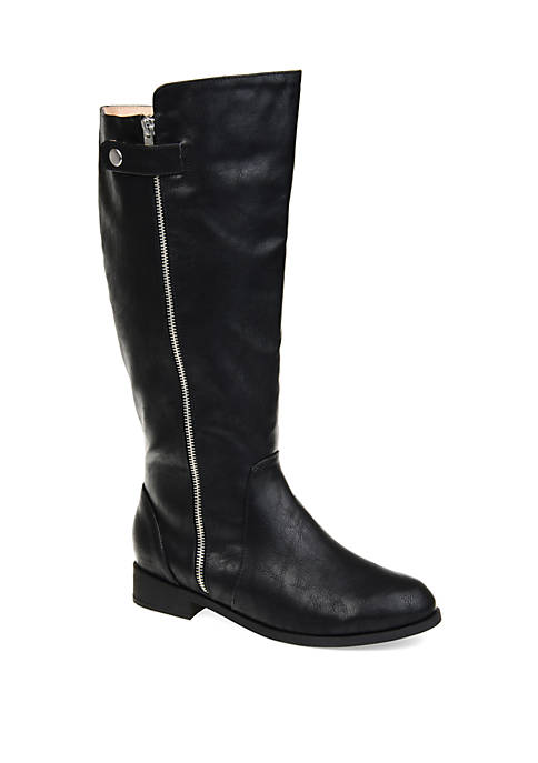 Journee Collection Comfort Extra Wide Calf Kasim Boot
