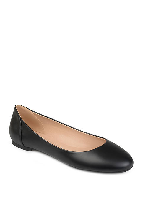Comfort Kavn Flat Shoes