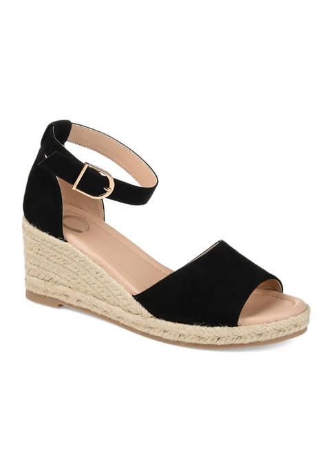 Keana Wedge Sandals