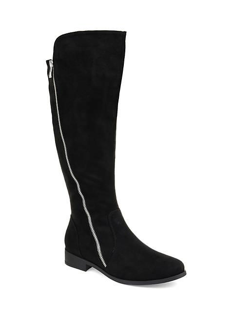 Comfort Wide Calf Kerin Boot