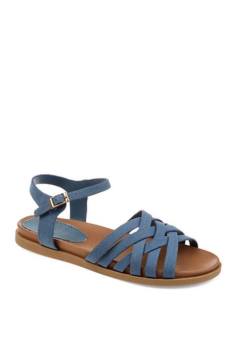 Journee Collection Kimmie Sandals