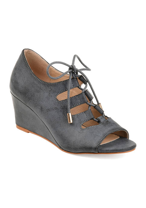Journee Collection Kortlin Wedges