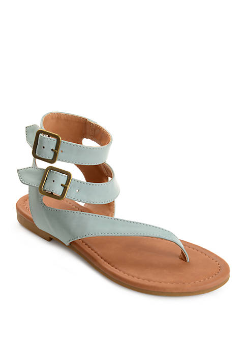 Journee Collection Kyle Sandals