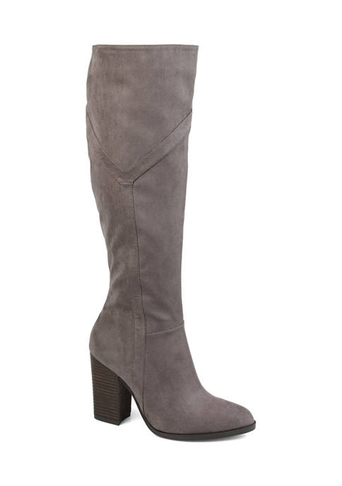 Journee Collection Extra Wide Calf Kyllie Boots