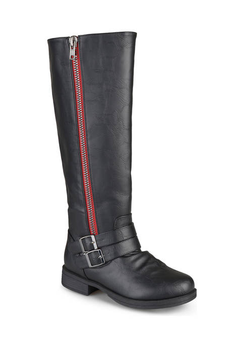 Journee Collection Lady Boots