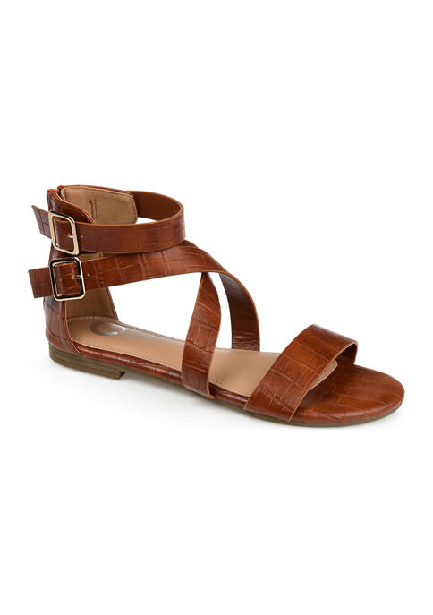 Journee Collection Lanelle Sandals