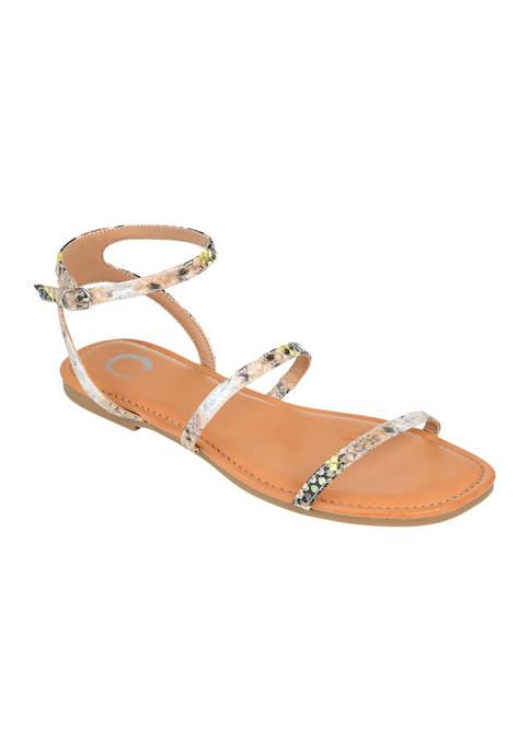 Journee Collection Comfort Foam™ Libbie Sandals