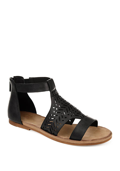 Journee Collection Lilah Sandals