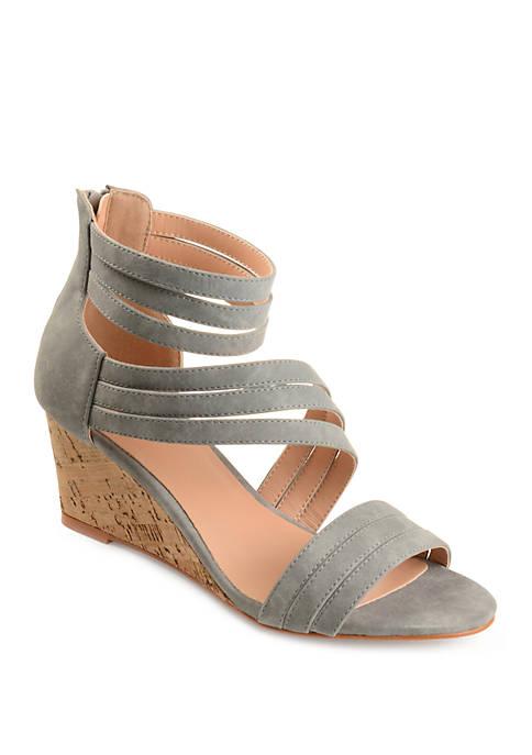 Loki Wedge Sandals
