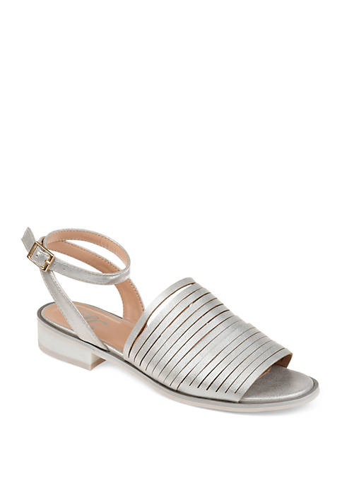 Journee Collection Louise Sandals