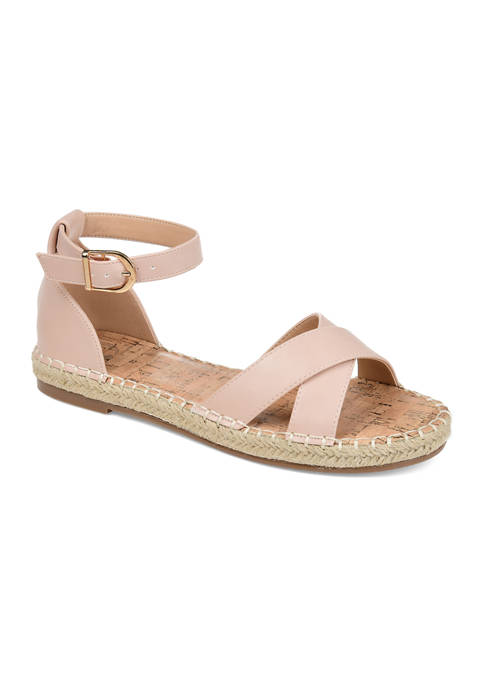 Journee Collection Lyddia Sandals