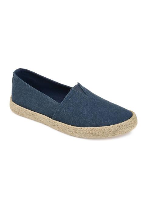 Journee Collection Comfort Foam™ Mackenzie Flats