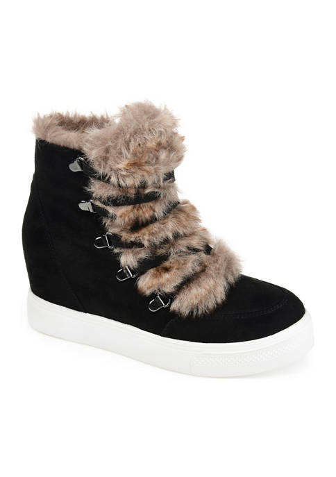 Journee Collection Madge Booties