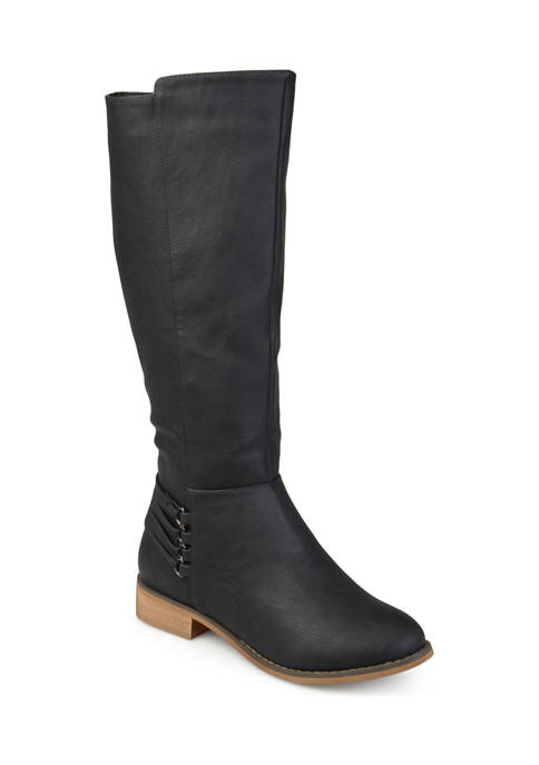 Journee Collection Marcel Wide Calf Boots
