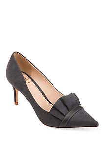 1f7bd4ecf356 Nina Robina Asymmetrical Heel · Journee Collection Marek Heels