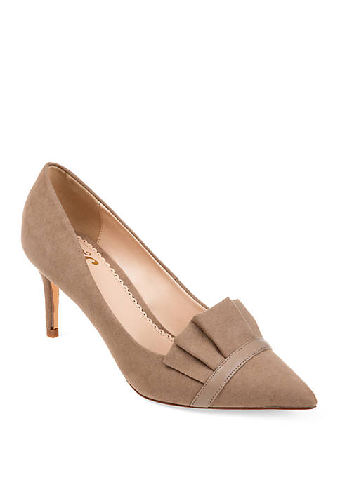 Journee Collection Marek Heels