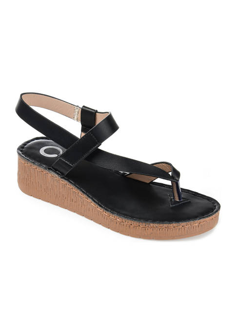 Journee Collection McCal Sandals