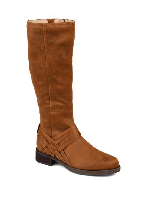 Journee Collection Meg Boots