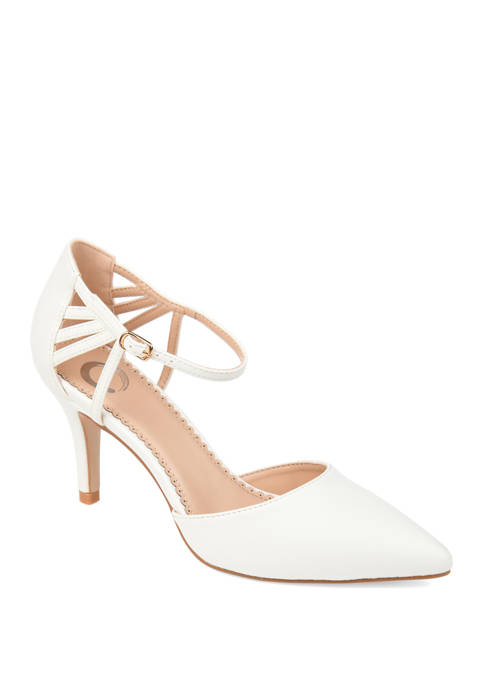 Journee Collection Mia Pumps