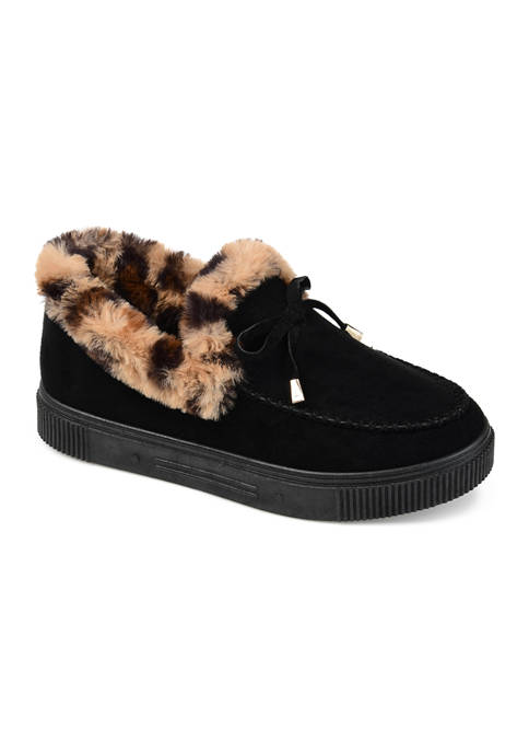 Journee Collection Midnight Slippers