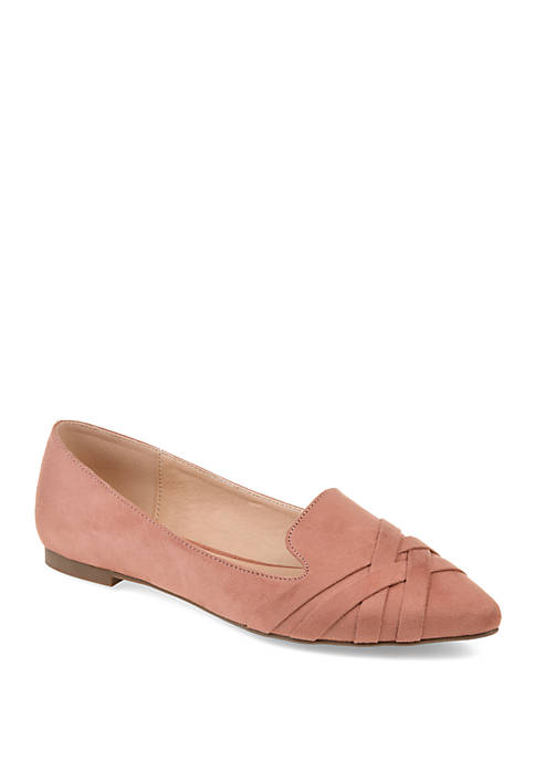 Journee Collection Mindee Flats