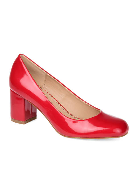 Journee Collection Miranda Pumps