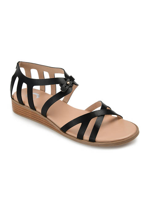 Journee Collection Comfort Foam™ Monro Sandals