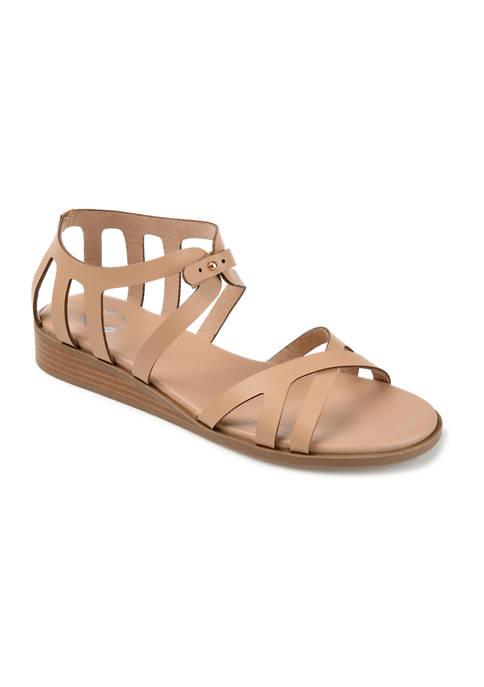Journee Collection Comfort Foam™ Monro Sandals