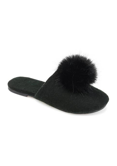 Journee Collection Nightfall Slippers