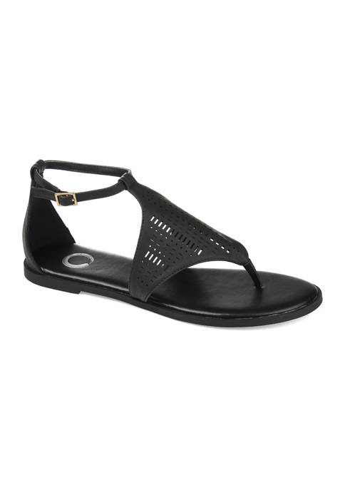 Journee Collection Niobi Sandals