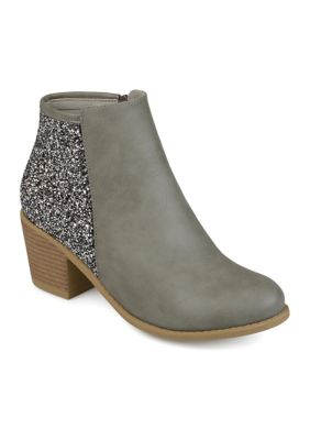 Journee Collection Womens Noble Booties