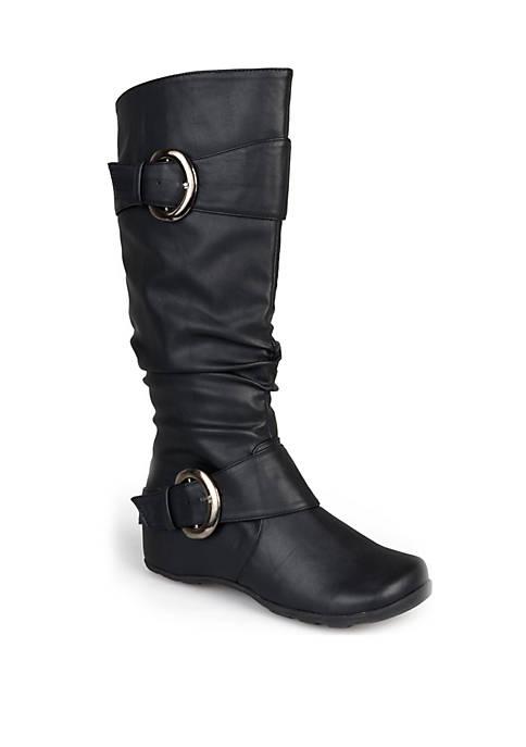 Journee Collection Paris Boot