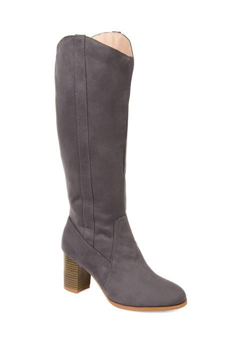 Parrish Wide Calf Boots