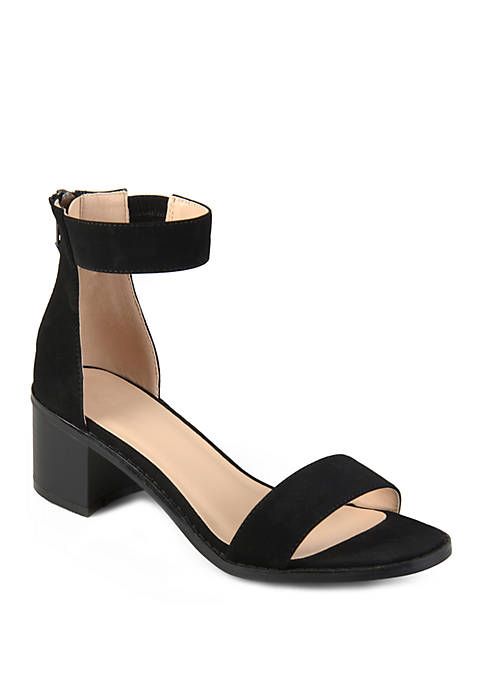 Journee Collection Percy Sandals