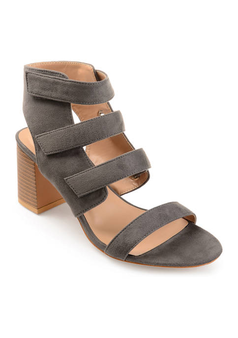 Journee Collection Perkin Sandals