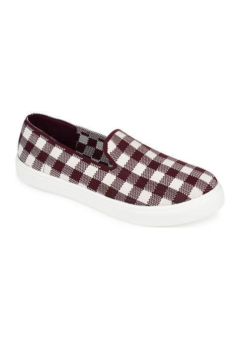 Journee Collection Phila Sneakers