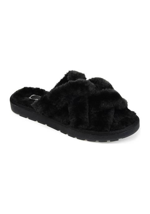 Journee Collection Quiet Slippers