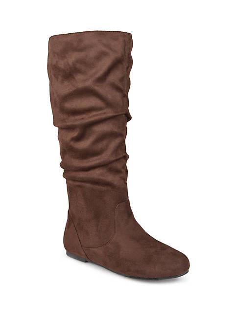 Rebecca 02 Boot - Wide Calf