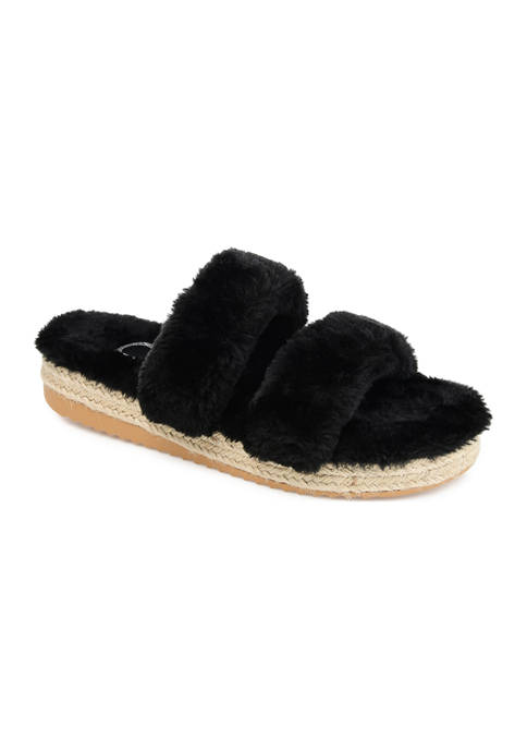 Journee Collection Relaxx Slippers