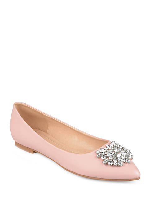 Journee Collection Renzo Flat Shoes