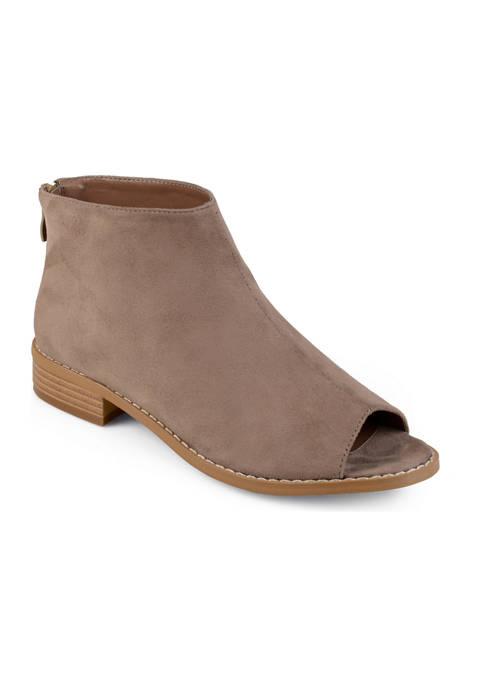 Reya Booties
