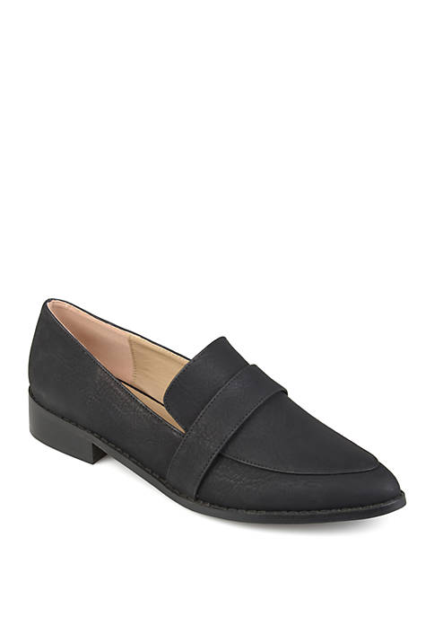 Journee Collection Rossy Loafer Shoes