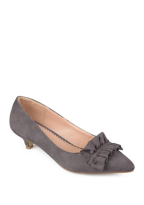 Sabree Heel Shoes