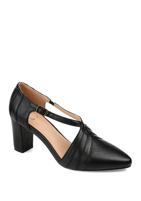 Journee Collection Sandra Pumps